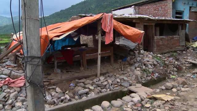 Report: Nepal — Teil 1
