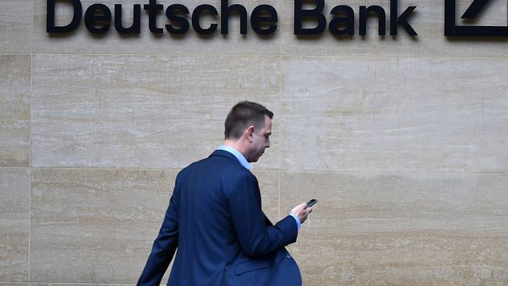 Deutsche Bank Sofort Гјberweisung