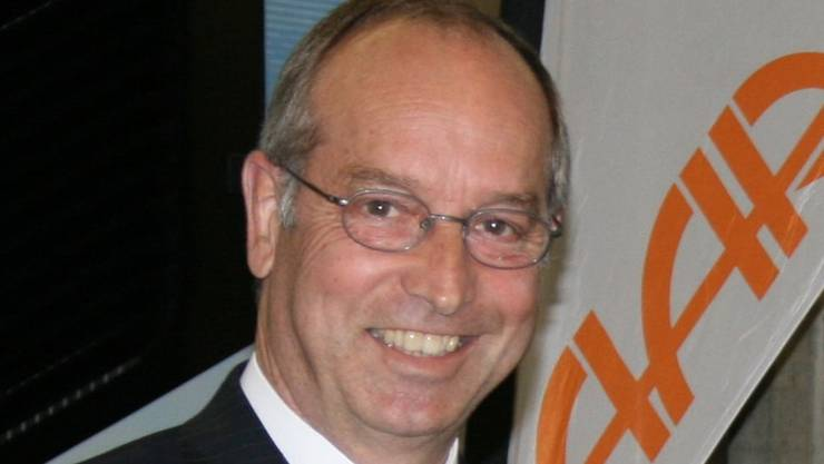 Gemeinderat Forster: «Die guten Zahlen sind die Folge einer klugen Finanzplanung.»