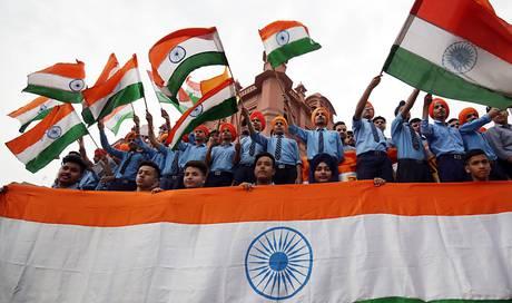 Indien erinnert an Massaker aus britischer Kolonialzeit