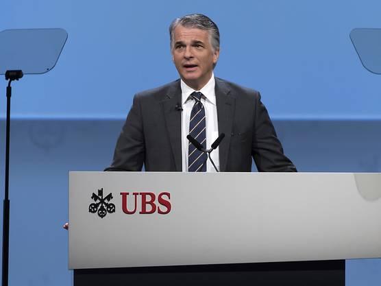 Sergio Ermotti, UBS: 14,2 Millionen (2017)