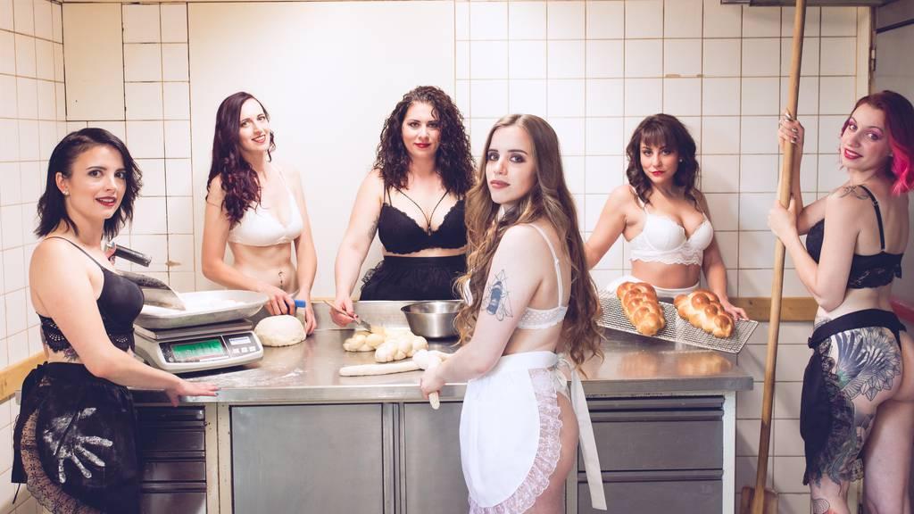 Migros über freizügigen Bäckerinnen-Kalender: «Distanzieren uns klar»