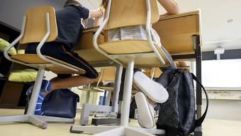 Der Kanton übernimmt 70 Prozent der Ausbildungskosten zum Schulleiter.