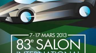 83. Autosalon startet heute in Genf