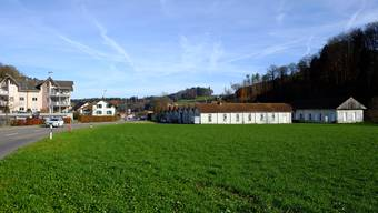 Uerkheim: Die Gemeinde will ihre Parzelle im Oberdorf verkaufen