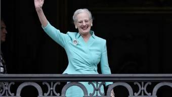 Die dänische Königin Margrethe II ist 78 und bei bester Gesundheit. Ihre Grabstätte ist aber dennoch bereits vorbereitet. (Archiv)
