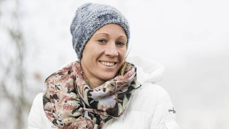 Dass aus Daniela Ryf eine Profisportlerin wird, war so nicht geplant. «Es ist einfach passiert», sagt die Solothurnerin.