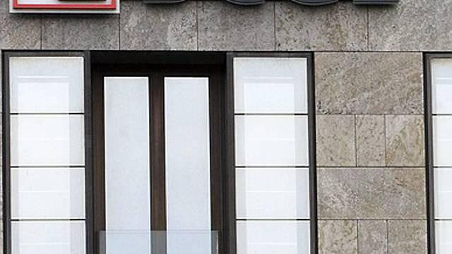 Hauptssitz der Genfer Kantonalbank