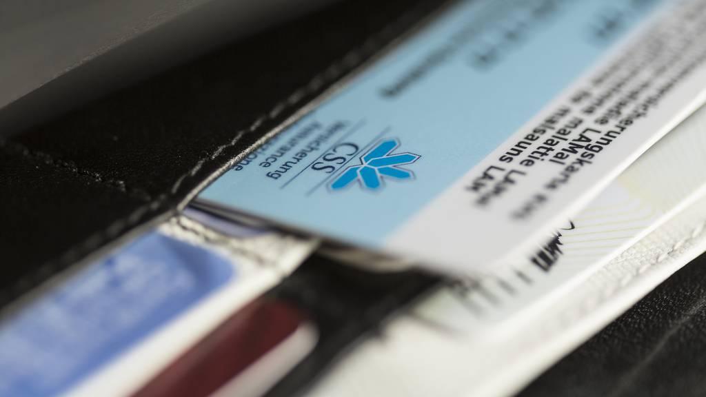 Nicht mehr Geld für Prämienverbilligung im Aargau