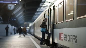 Pendeln - ein teures Unterfangen in der Schweiz