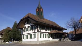 Die Gemeindeversammlung genehmigte rückwirkend per Anfang 2018 eine Pensenaufstockung der Mitarbeitenden im Verwaltungsgebäude.