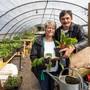 Pro-Specie-Rara-Gemüse aus Mühledorf