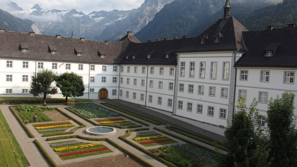 Ferientipp: Hinter den Mauern vom Kloster Engelberg