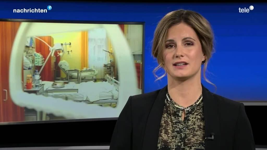 Unia kritisiert Pflegebranche