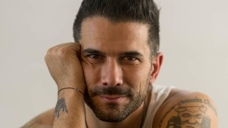 Sänger und Dschungelkönig Marc Terenzi will künftig weniger als Stripper und häufiger als Musiker auf der Bühne stehen. (Archivbild)
