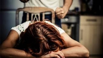 Frauenhaus Aargau-Solothurn: Hilfe bei häuslicher Gewalt ist auch in Zukunft gewährleistet. Symbolbild: IStockphoto