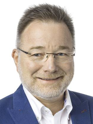 Dulliken: Walter Rhiner (FDP)
