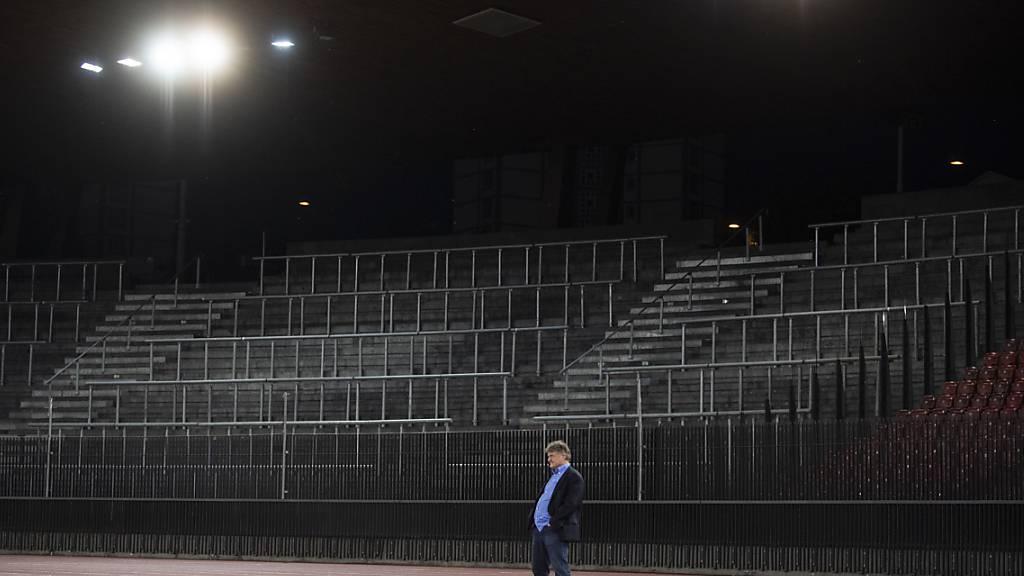 Zürcher U21 gegen Titelaspirant Basel