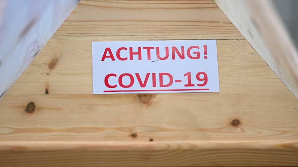 Grenze von 500 000 Corona-Todesfällen in der EU überschritten