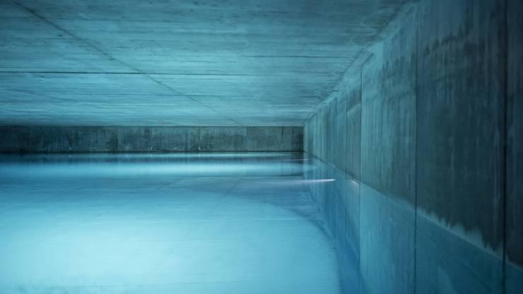Es müssen beim Quellwasserpumpwerk Landikon die Zuleitung angepasst sowie der Wasserzähler und die UV-Anlage ersetzt werden. (Symbolbild)