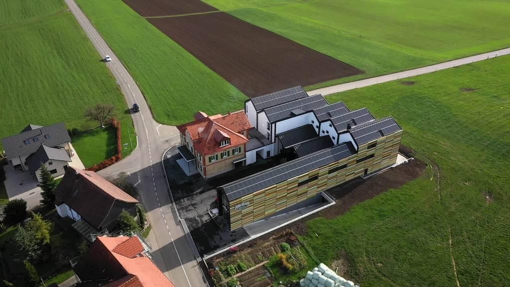 Whisky aus dem Thurgau: Familie will Markt aufmischen
