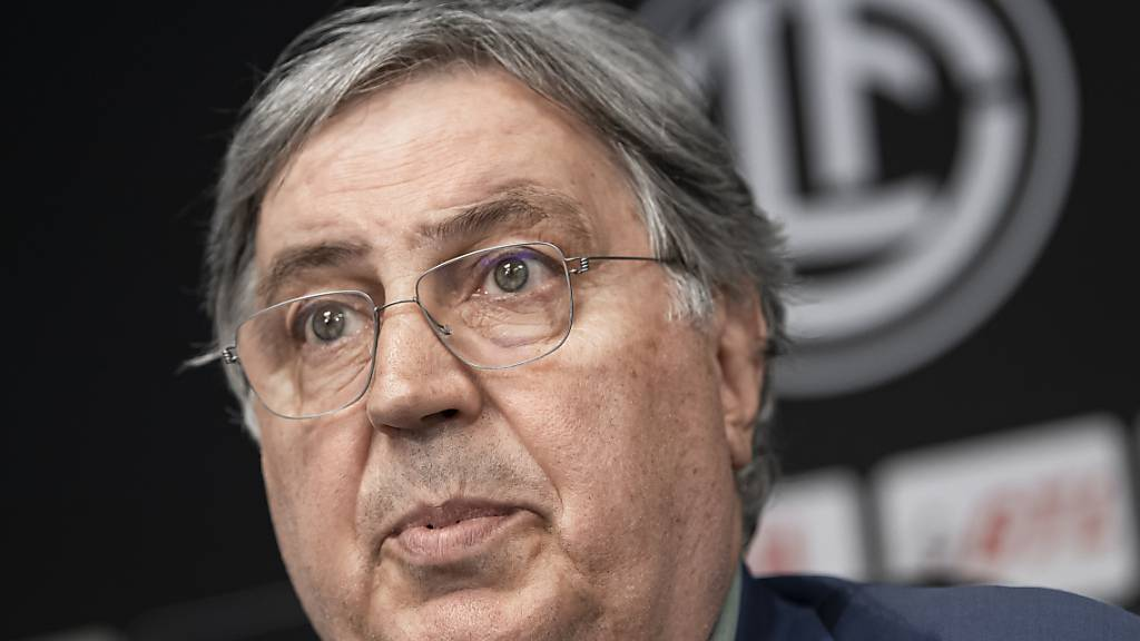 Scheint den Verkauf des FC Lugano doch noch unter Dach und Fach zu bringen: Lugano-Präsident Angelo Renzetti