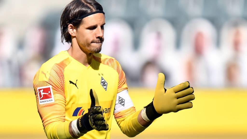 Gladbach spielt um Millionen, Werder gegen den Abstieg