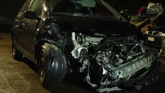 Innert weniger Minuten verunfallte heute Nacht auf der A1 praktisch am gleichen Ort je ein Automobilist.