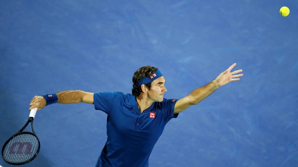 Federer beendet Saison vorzeitig