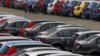 Chinesen zahlen künftig mehr für Neuwagen aus den USA (Symbolbild)