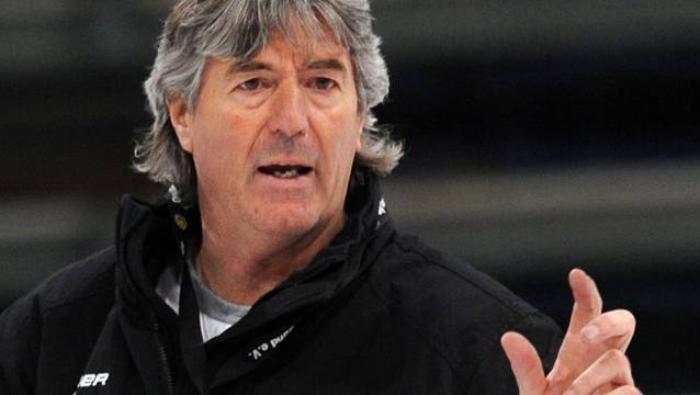 Muss das Budget einhalten: Langnau-Sportchef Köbi Kölliker.