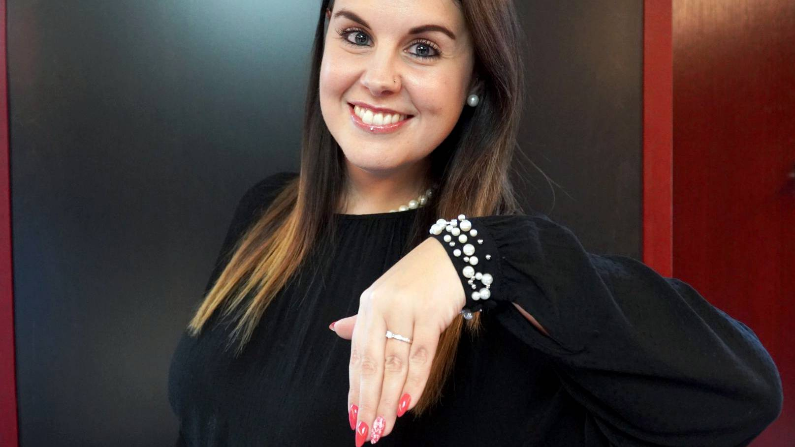 Nicole Hochzeitswoche