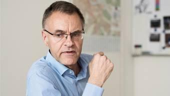 Der Basler Polizeikommandant Gerhard Lips tut sich mit seinen Relativierungen keinen Gefallen.