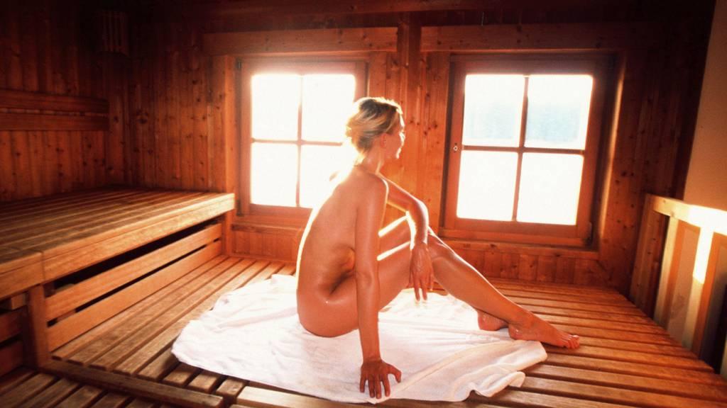 Gibt es schon bald eine Sauna auf den Drei Weiern?
