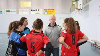 Impressionen vom Faustball-Turnier in Schlieren