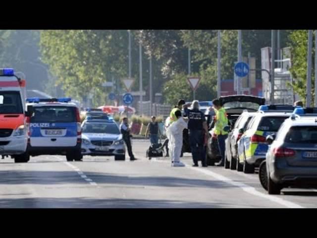 So berichtete der amerikanische Nachrichtensender CNN über die Schiesserei in Konstanz.