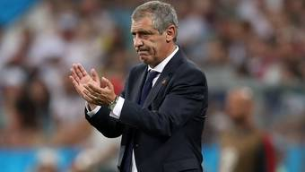 Nationalmannschaft Portugal: Fernando Santos