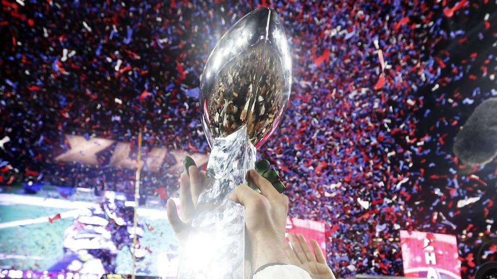 49ers vs. Chiefs – die wichtigsten Fragen und Antworten zum 54. Super Bowl