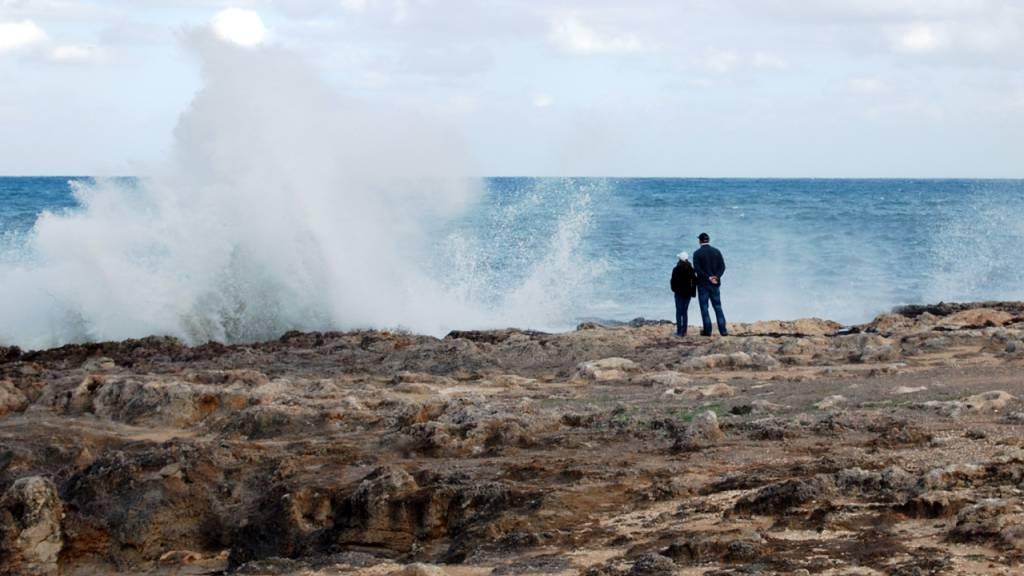 Zwei Urlauberinnen nachts vor Mallorca ertrunken
