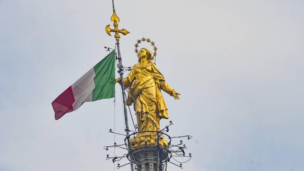 Spaniens Militär bittet in Corona-Krise Nato um Unterstützung