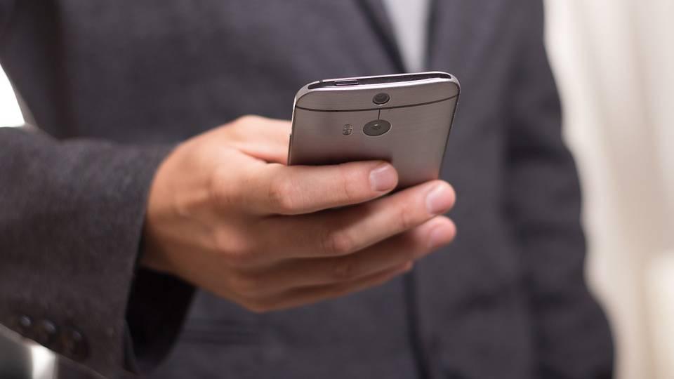 Konten bei Smartphone-Bank in Schweiz geräumt