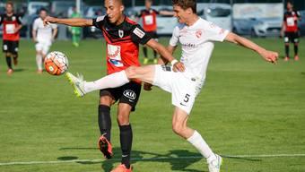 FC Thun - FC Aarau - Testspiel