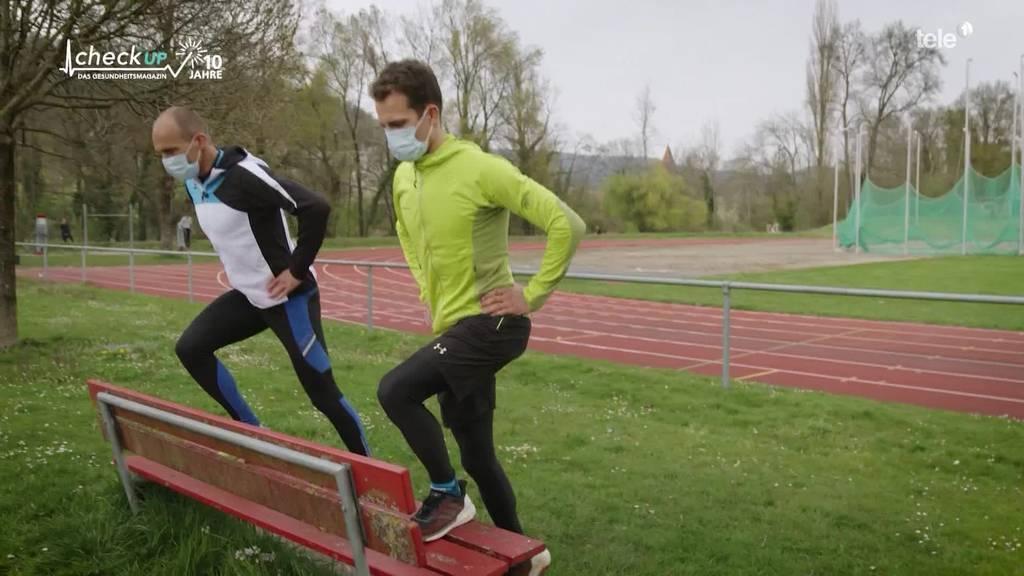 Tipps für beschwerdefreies Jogging