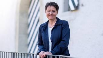 Die Juristin Franziska Roth (51) ist Präsidentin des Bezirksgerichts Brugg. Jetzt will sie für die SVP in die Regierung.