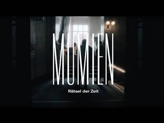 «Mumien – Rätsel der Zeit» im Naturhistorischen Museum Basel