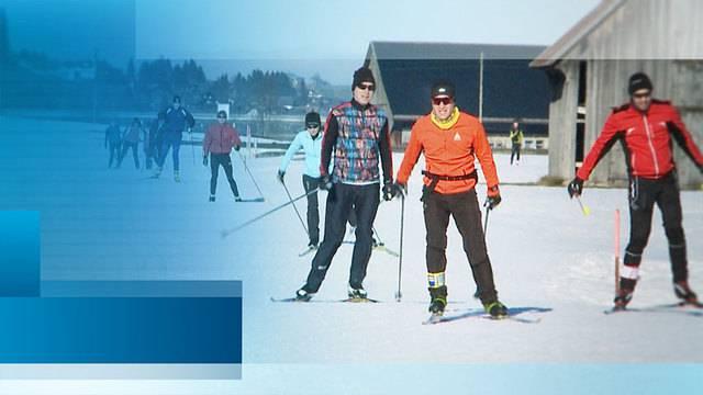 ZüriNews — Sonntag, 14. Januar 2018 —Ganze Sendung