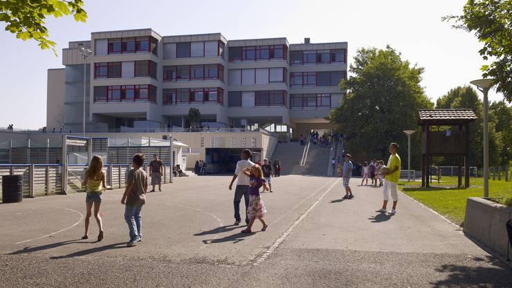 Das alte Schulhaus Kalktarren soll auf den neusten Stand gebracht werden. (Archivbild)