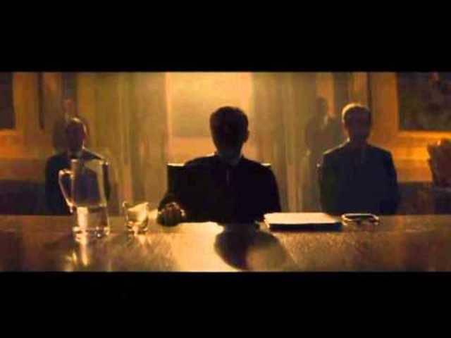 Neuer Trailer zum neuen James-Bond-Film