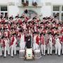 Die Harmoniemusikgesellschaft Fulenbach feiert im Juni ihr 200-jähriges Bestehen und lädt gleichzeitig zu Jugendmusik- und Regionalmusiktag.