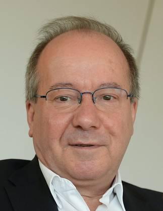 «Man hat immer im Hinterkopf, dass 43 Menschen ihr Leben verloren haben»: Bernhard Elsener, Werkstoffwissenschaftler und Gemeindepräsident Rüschlikon.